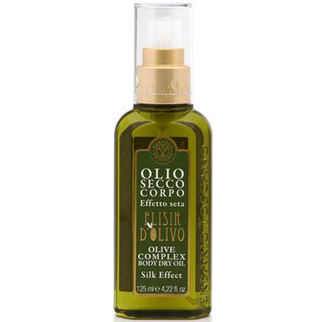 Erbario Toscano Olive Complex olej 125 ml