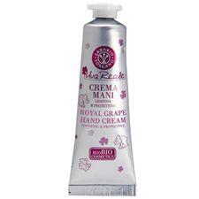 Erbario Toscano Royal Grape krém na ruky 30 ml