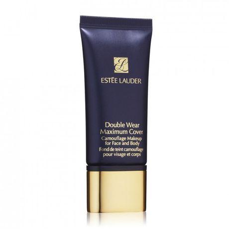 Estee Lauder Double Wear Maximum Cover make-up 30 ml, Medium Deep