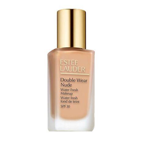 Estee Lauder Double Wear Nude Water Fresh Makeup make-up 30 ml, 1N2 Ecru