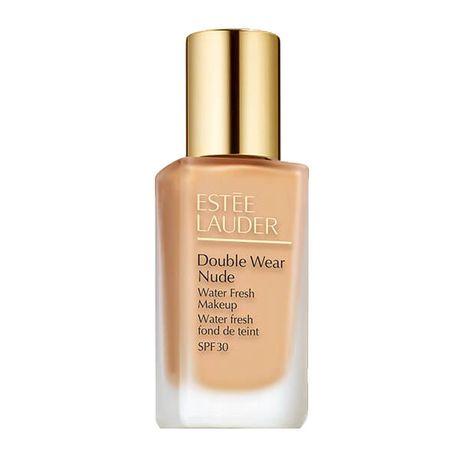 Estee Lauder Double Wear Nude Water Fresh Makeup make-up 30 ml, 1W2 Sand