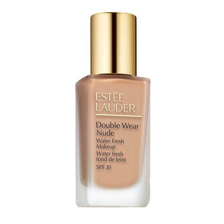 Estee Lauder Double Wear Nude Water Fresh Makeup make-up 30 ml, 2C3 Fresco