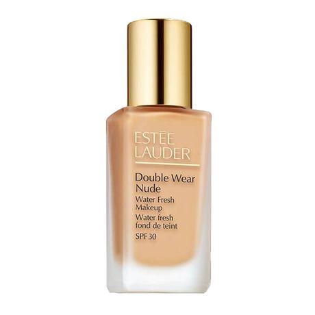 Estee Lauder Double Wear Nude Water Fresh Makeup make-up 30 ml, 2N1 Desert Beige