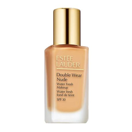 Estee Lauder Double Wear Nude Water Fresh Makeup make-up 30 ml, 2W2 Rattan