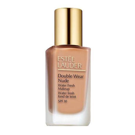 Estee Lauder Double Wear Nude Water Fresh Makeup make-up 30 ml, 3N1 Ivory Beige