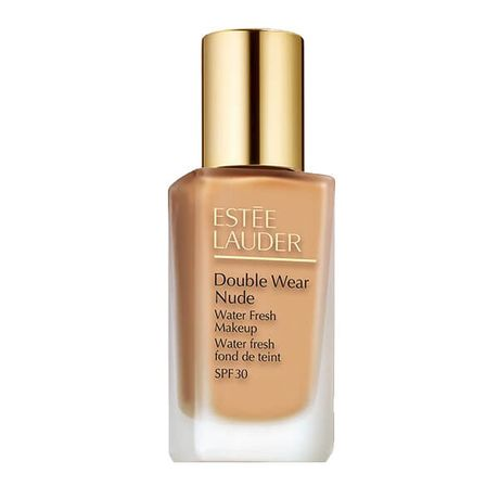 Estee Lauder Double Wear Nude Water Fresh Makeup make-up 30 ml, 3W1 Tawny