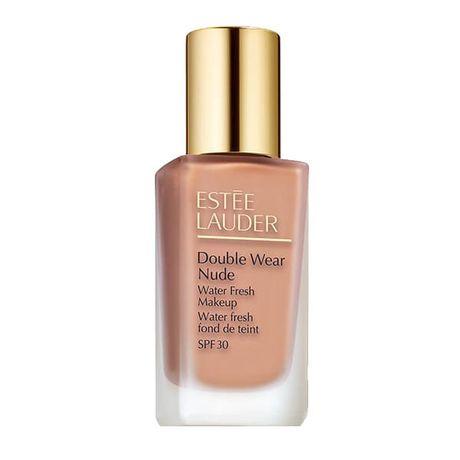 Estee Lauder Double Wear Nude Water Fresh Makeup make-up 30 ml, 4C1 Outdoor Beige