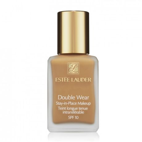 Estee Lauder Double Wear Stay-in-Place Makeup make-up 30 ml, 3N2 Wheat