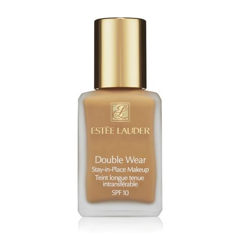 Estee Lauder Double Wear Stay-in-Place Makeup make-up 30 ml, 4N1 Shell Beige