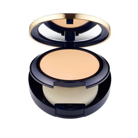 Estee Lauder Double Wear Stay-in-Place Matte Powder Foundation púder 12 g, 3N1 Ivory Beige
