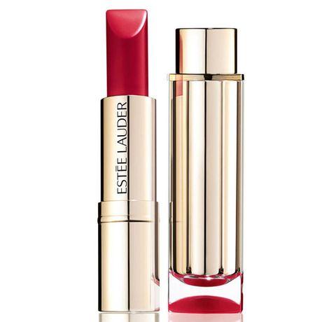 Estee Lauder Pure Color Love Lipstick rúž 3.5 g, 310 Bar Red - Ultra Matte