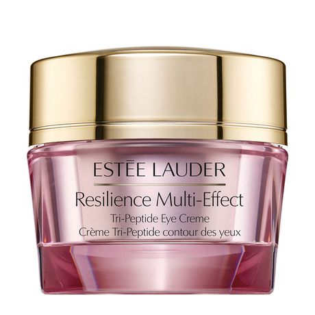 Estee Lauder Resilience Multi-Effect očný krém 15 ml, Tri-Peptide Eye Creme