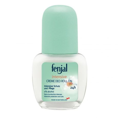 Fenjal Intensive dezodorant 50 ml, Creme Deo Roll-on