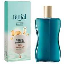 Fenjal Intensive olej 200 ml, Cream Bath Oil