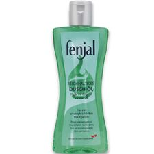 Fenjal Intensive olej 200 ml, Shower Oil