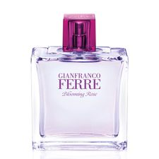 88e226835d Gianfranco Ferre Blooming Rose toaletná voda 30 ml ...