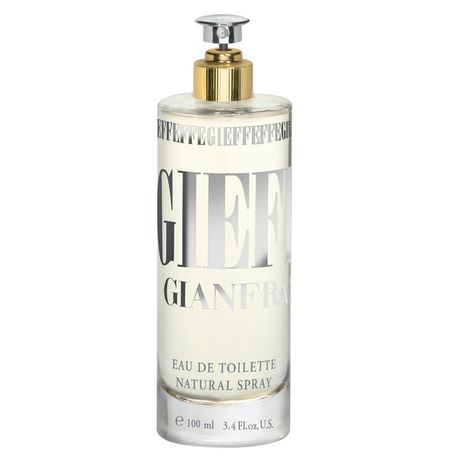 Gianfranco Ferre Gieffeffe toaletná voda 100 ml