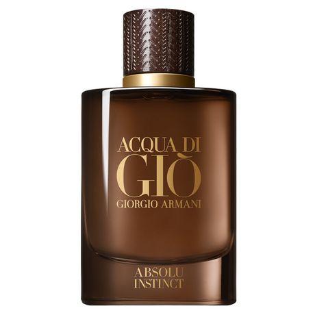 Giorgio Armani Acqua di Gio Absolu Instinct parfumovaná voda 75 ml