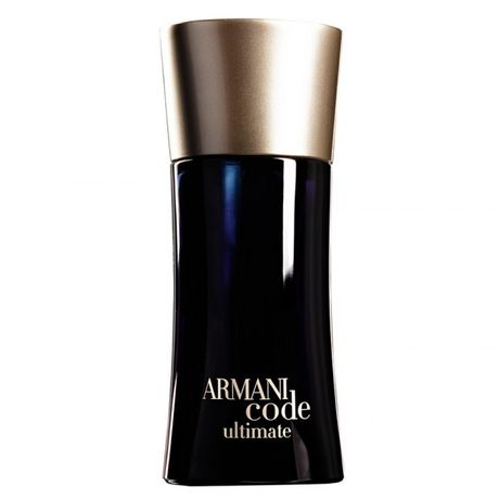 Giorgio Armani Armani Code Ultimate toaletná voda 50 ml