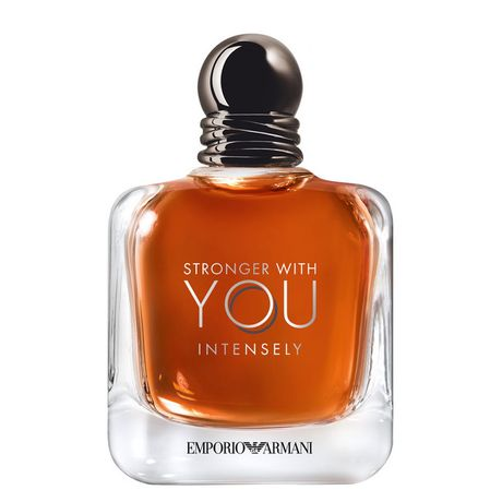 Giorgio Armani Emporio Armani Stronger With You Intensely parfumovaná voda 50 ml