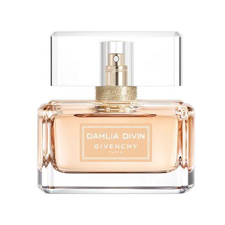 Givenchy Dahlia Divine Nude parfumovaná voda 75 ml