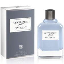 Givenchy Gentlemen Only toaletná voda 100 ml