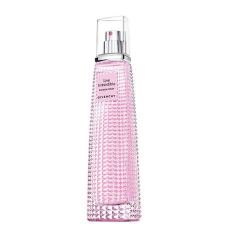 Givenchy Live Irresistible Blossom Crush toaletná voda 75 ml