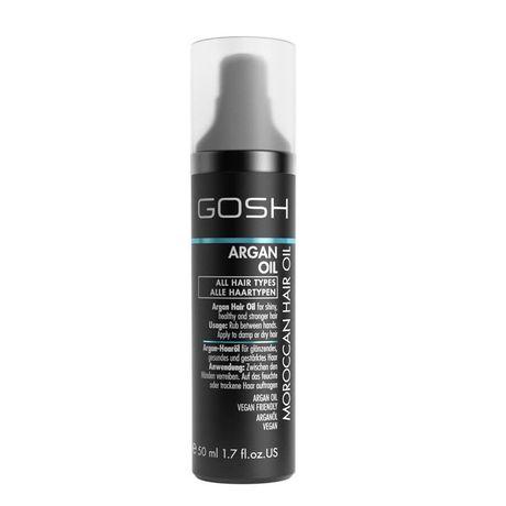 Gosh Argan Oil výživný olej 50 ml, Argan Oil