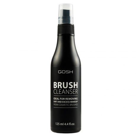 Gosh Brush Cleanser 125 ml, čistič na štetce