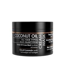 Gosh Coconut Oil maska 150 ml, Cream Mask