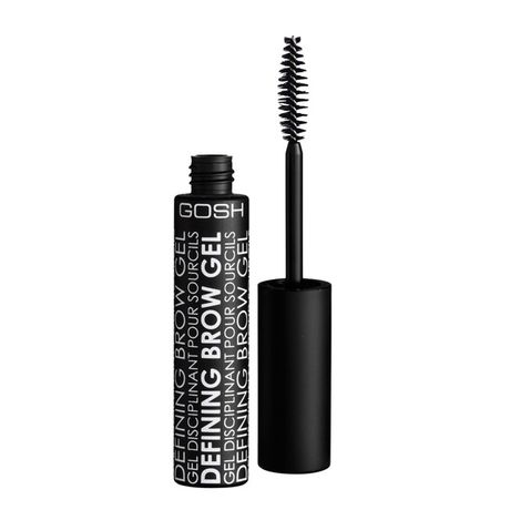 Gosh Defining Brow Gel gél na obočie 8 ml, Clear