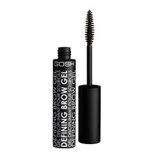 Gosh Defining Brow Gel gél na obočie 8 ml, Grey Brown