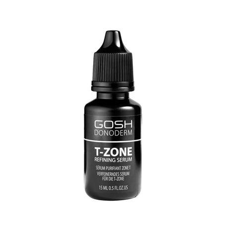 Gosh Donoderm pleťové sérum 15 ml, T-Zone Refining Serum