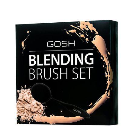 Gosh Doplnky štetec 1 ks, Blending Brush Set sada štetcov na líčenie