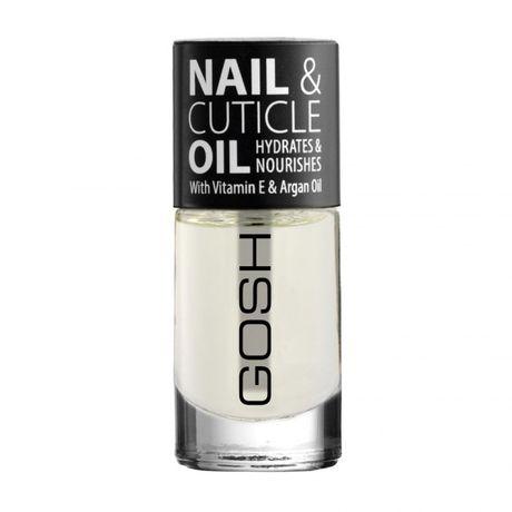 Gosh Nail Cuticle Oil olej 8 ml, olej na nechy a nechtovú kožtičku