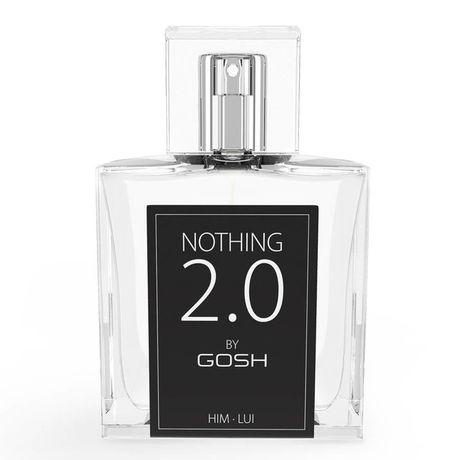 Gosh Nothing 2.0 Him toaletná voda 100 ml