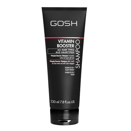 Gosh Vitamin Booster šampón na vlasy 230 ml, Shampoo