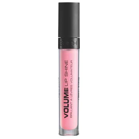 Gosh Volume Lip Shine lesk na pery 4 ml, 04 Juicy Orange