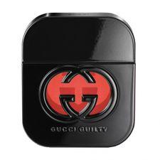 Gucci Guilty Black toaletná voda 75 ml