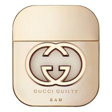 Gucci Guilty Eau toaletná voda 75 ml