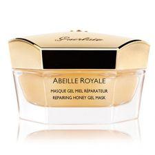 Guerlain Abeille Royale maska 50 ml, Repairing Honey Gel Mask