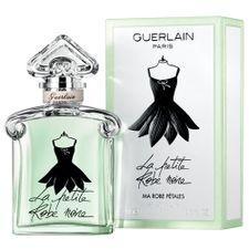 Guerlain La Petite Robe Noire Eau Fraiche toaletná voda 100 ml