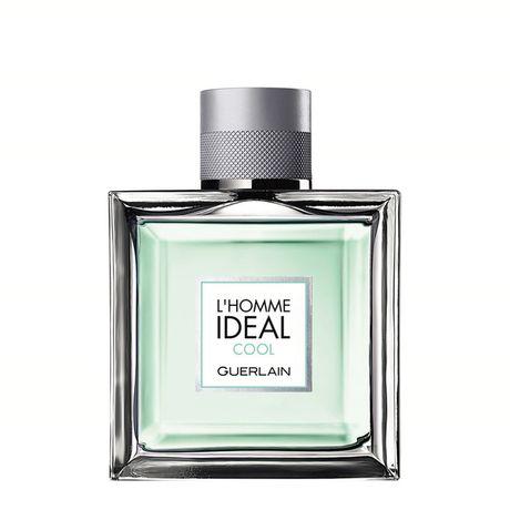 Guerlain L'Homme Ideal Cool toaletná voda 50 ml