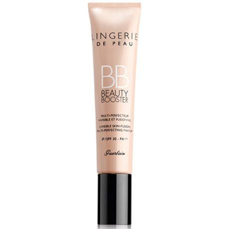 Guerlain Lingerie de Peau BB Beauty Booster make-up, 02 Light
