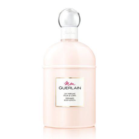 Guerlain Mon Guerlain telové mlieko 200 ml