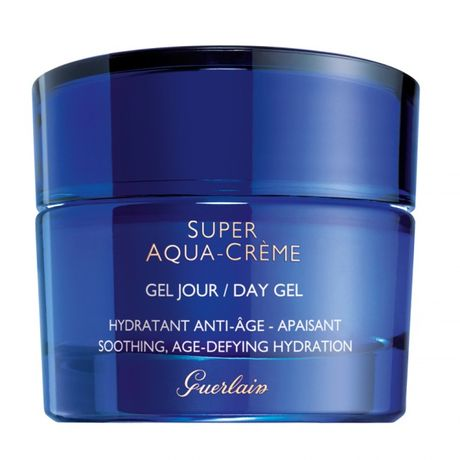 Guerlain Super Aqua gélový krém 50 ml, Day Gel