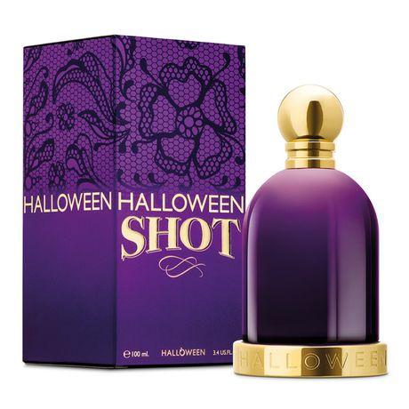 Halloween Shot toaletná voda 50 ml