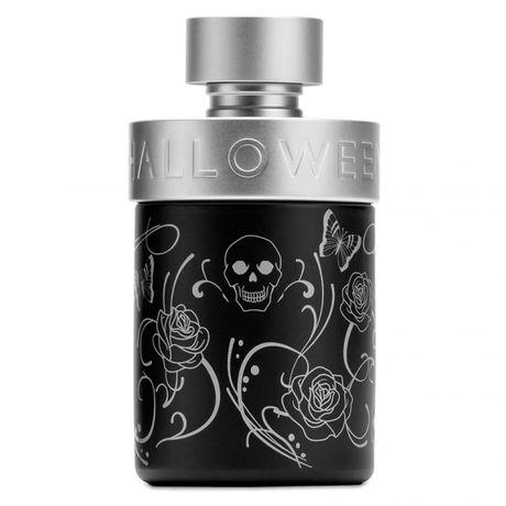 Halloween Tattoo Man toaletná voda 50 ml