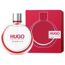 Hugo Boss Hugo Woman Eau de Parfum parfumovaná voda 50 ml