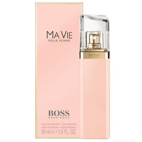 Hugo Boss Ma Vie Pour Femme parfumovaná voda 75 ml
